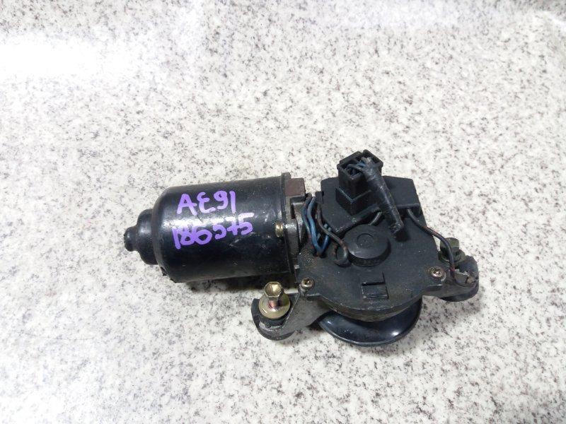 Мотор дворников Toyota Sprinter AE91