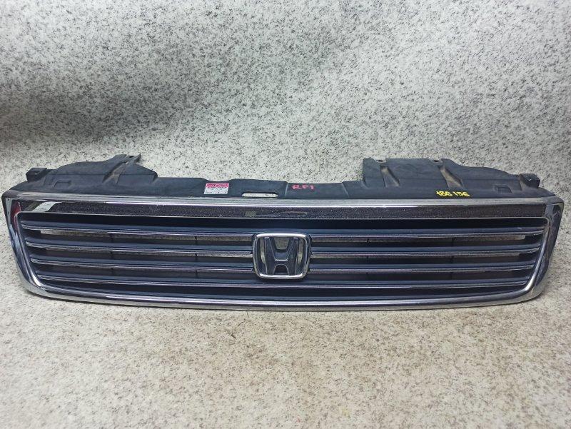 Решетка радиатора Honda Stepwgn RF1 передняя