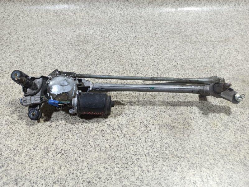Трапеция дворников Suzuki Wagon R MH21S