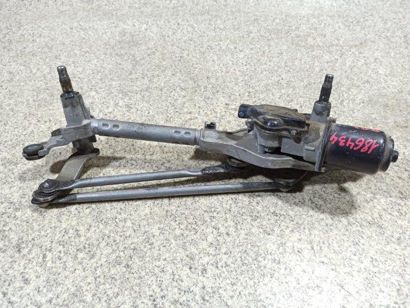 Трапеция дворников Honda Odyssey RB3