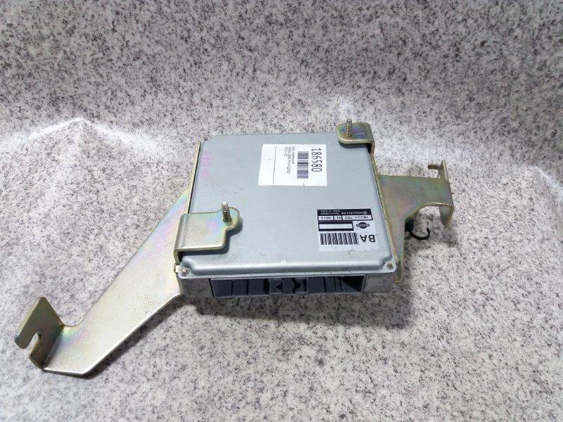 Блок управления efi Nissan Cedric Y34 VQ25DD