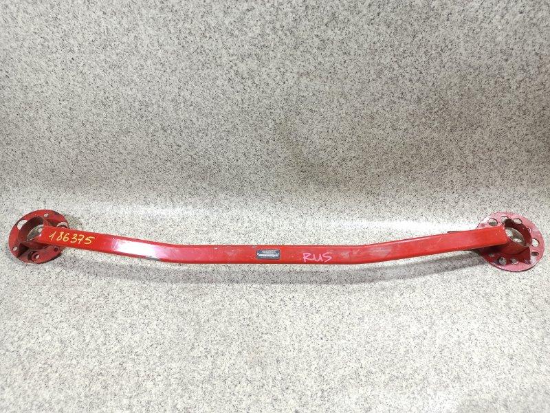 Распорка Mazda Demio DY3W передняя