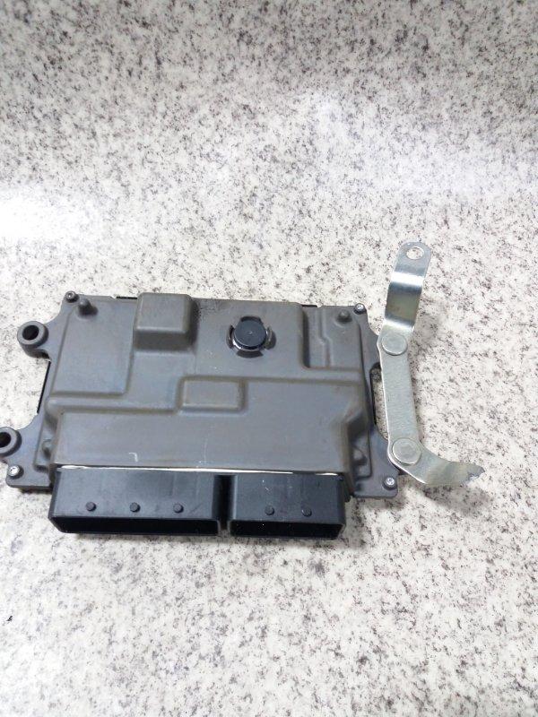 Электронный блок Subaru Impreza GK6