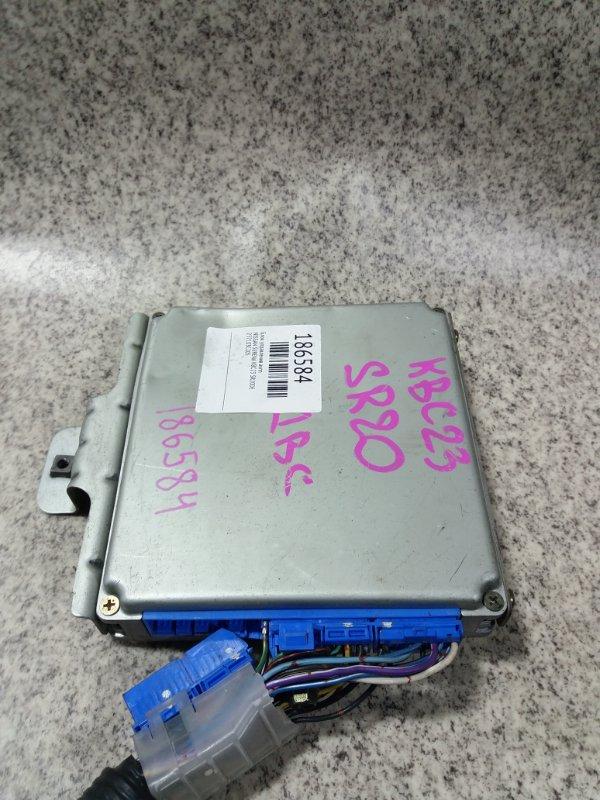 Блок управления акпп Nissan Serena C23 SR20DE