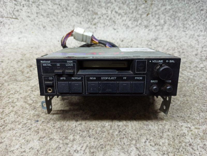 Магнитофон Toyota Sprinter AE91