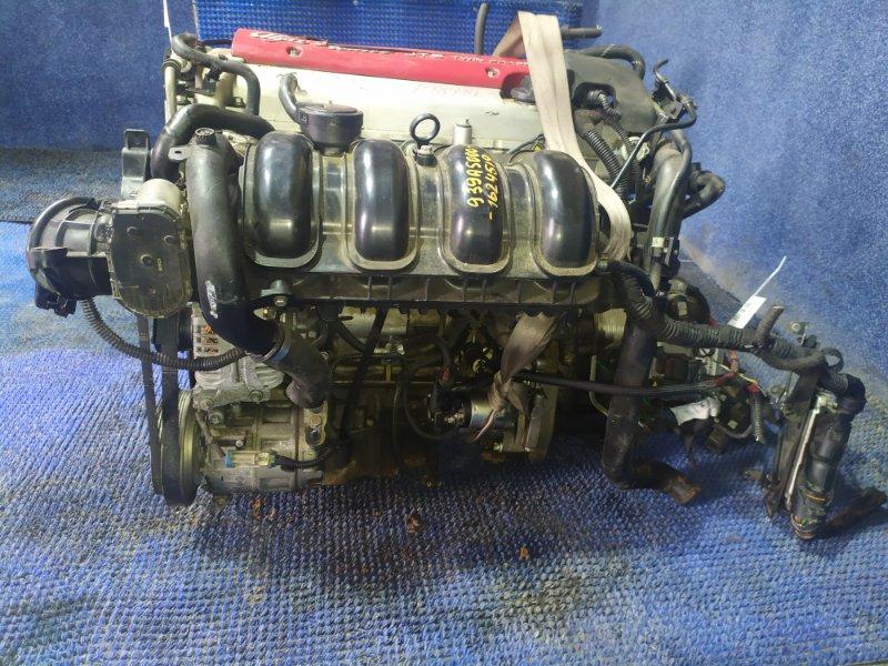 Двигатель Alfa Romeo 159 939 939A5000