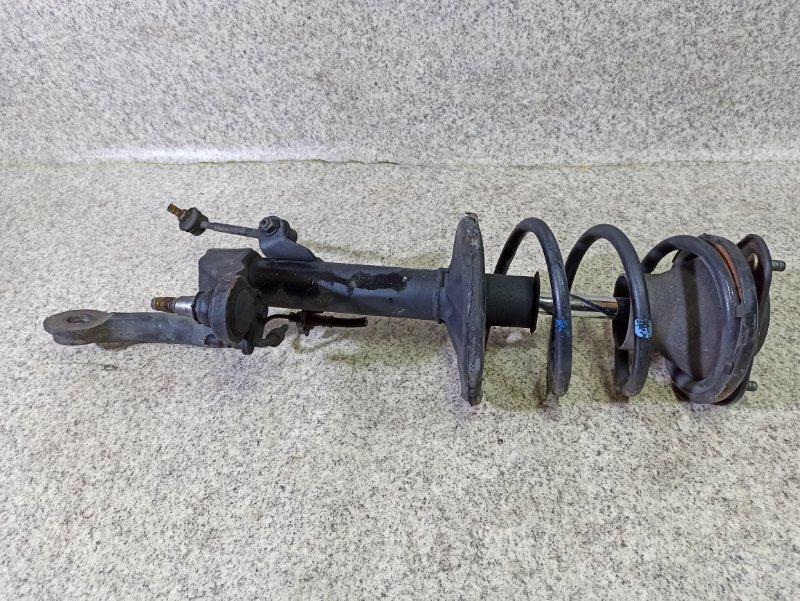 Стойка Toyota Celica ST205 передняя правая