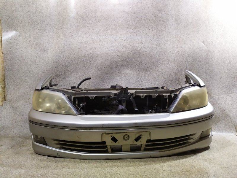 Nose cut Toyota Vista SV50 3S-FSE передний