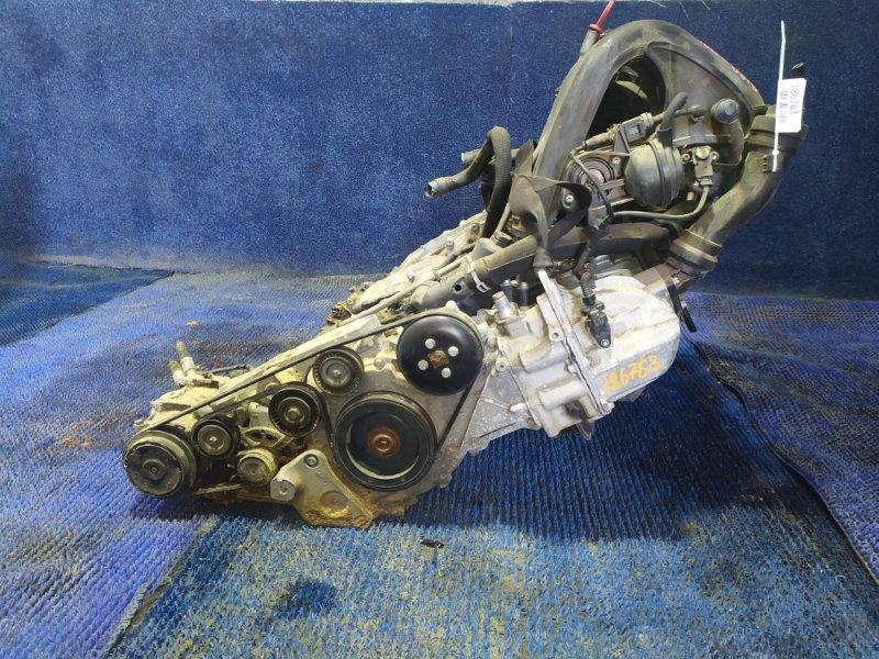 Двигатель Mercedes-Benz B-Class 245.232 (B170) M266 E17 2009