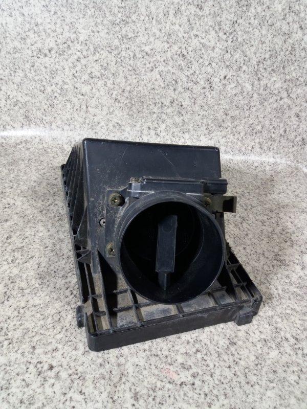 Расходомер воздушный Nissan Bluebird HU14 SR20DE