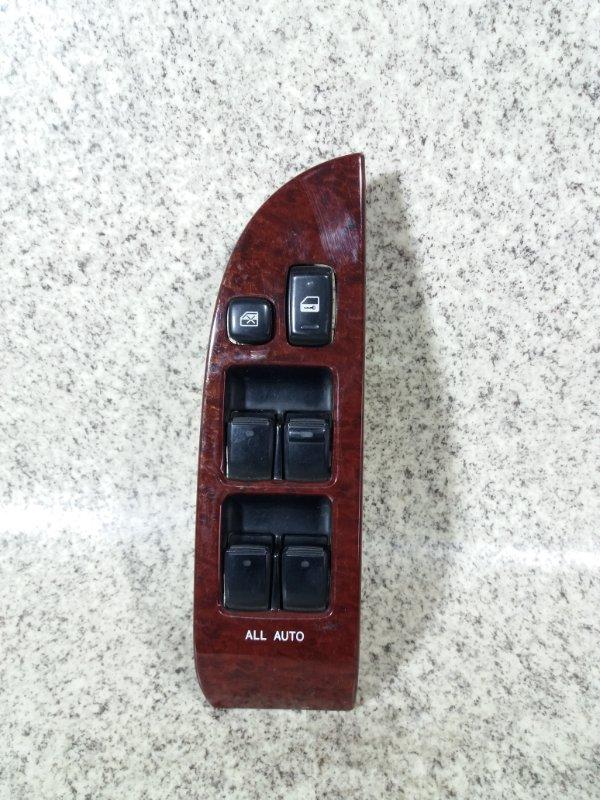 Блок упр. стеклоподьемниками Toyota Brevis JCG10 передний правый