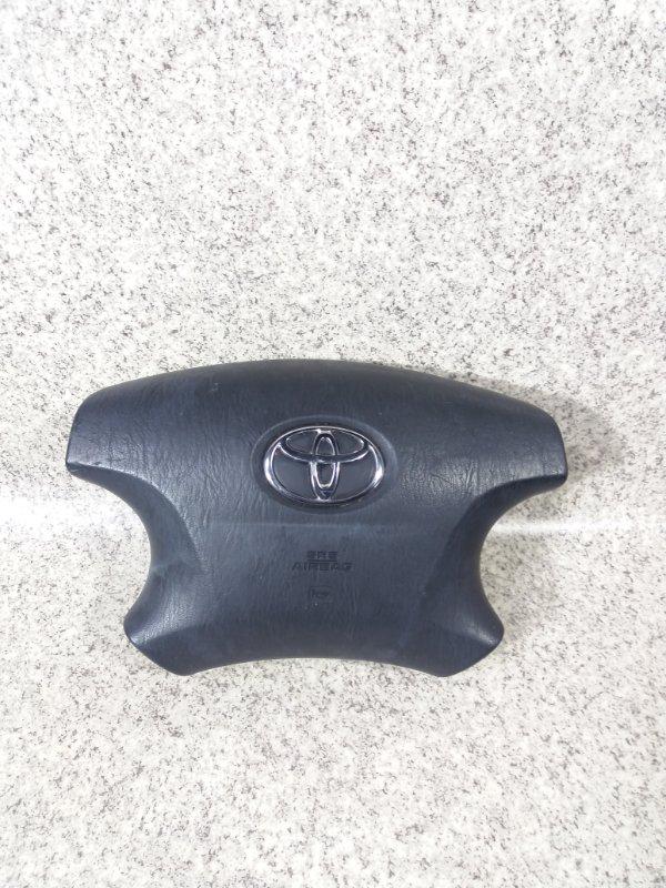 Airbag водителя Toyota Brevis JCG10