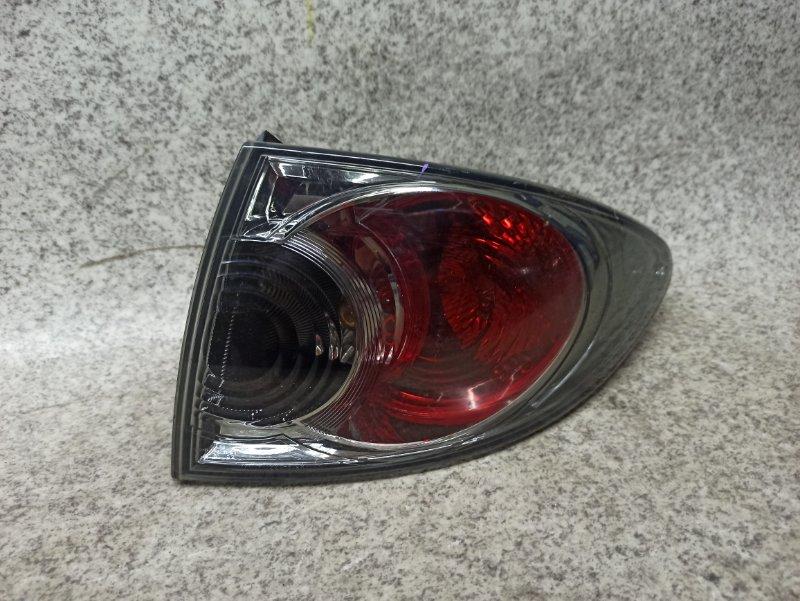 Стоп-сигнал Mazda Atenza GY3W задний правый