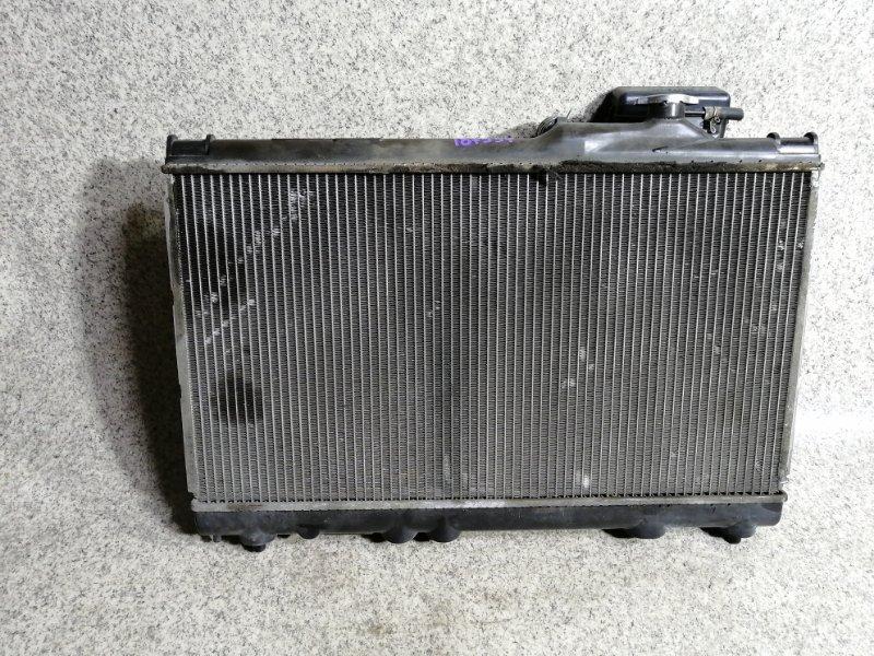 Радиатор основной Toyota Celica ST205 3S-GTE