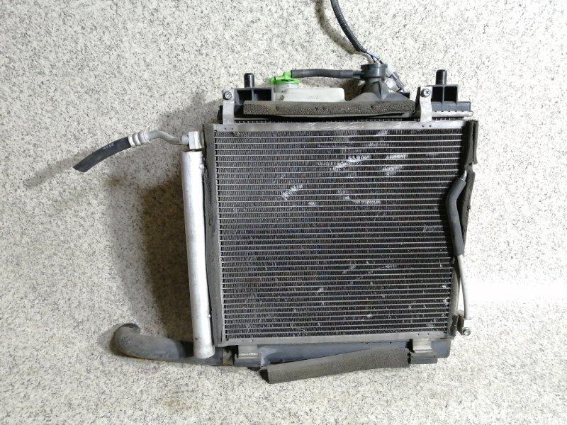 Радиатор основной Nissan Moco MG33S R06A