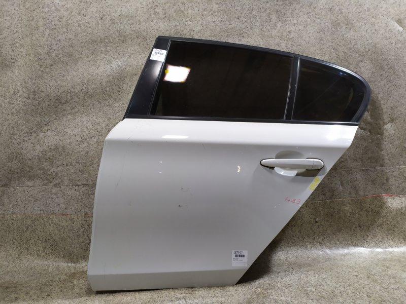 Дверь Bmw 1-Series E87 задняя левая