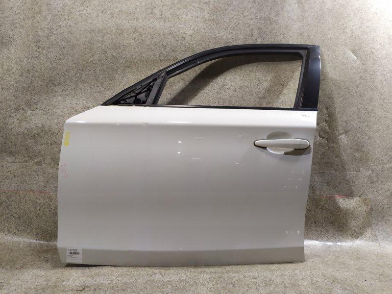 Дверь Bmw 1-Series E87 передняя левая