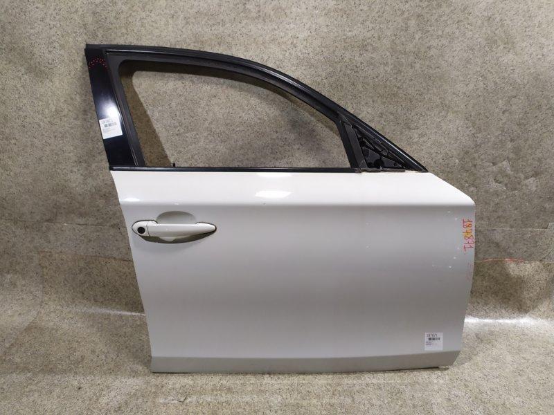 Дверь Bmw 1-Series E87 передняя правая