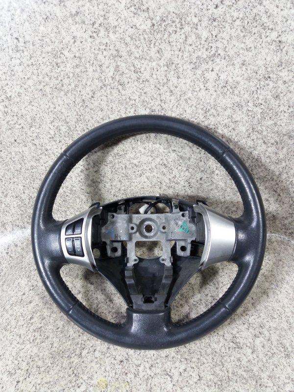 Руль Suzuki Wagon R MH22S