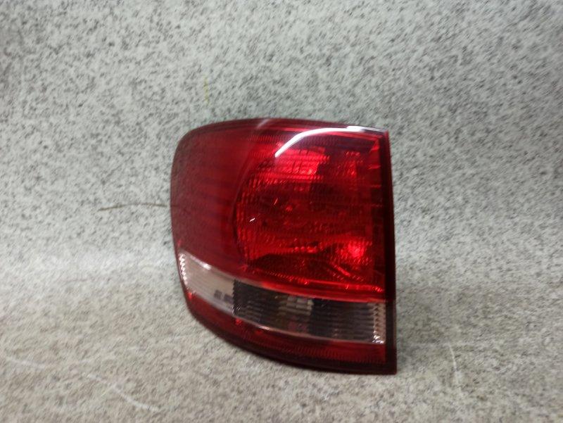 Стоп-сигнал Toyota Ipsum ACM21 2001 задний левый