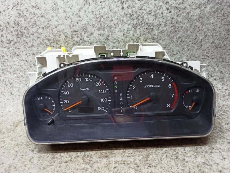 Спидометр Mitsubishi Galant EA3A 4G64