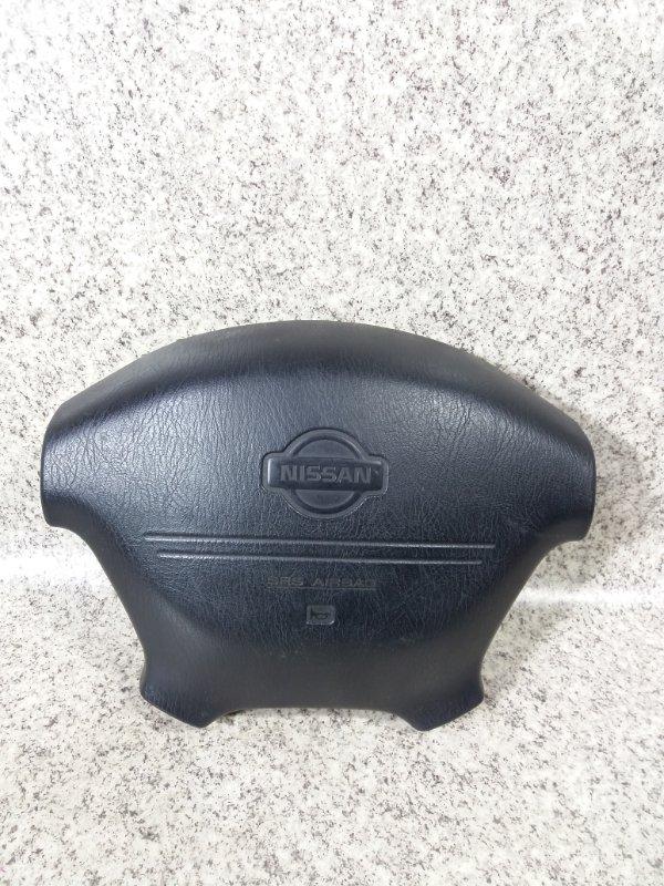 Airbag водителя Nissan Pulsar N15 GA15DE