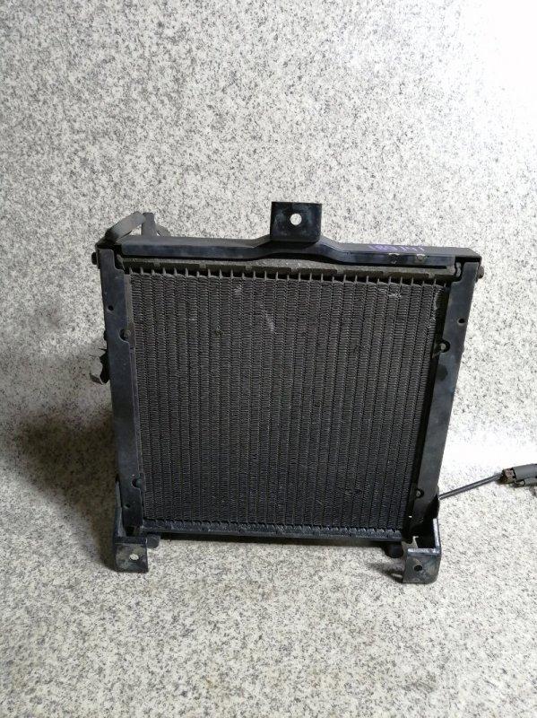 Радиатор кондиционера Nissan Atlas F23 QD32