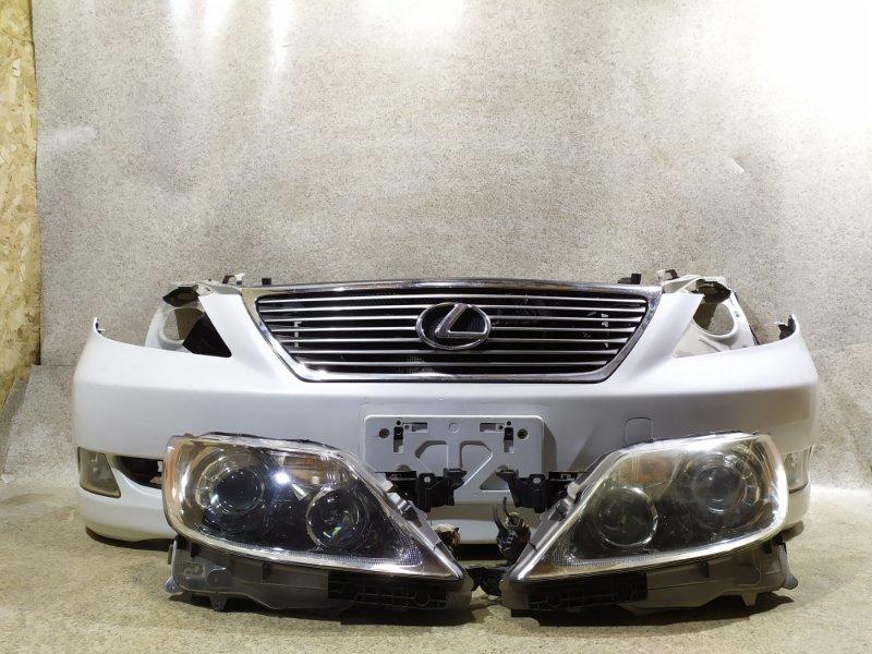 Nose cut Lexus Ls460 USF40 1UR-FSE 2006 передний