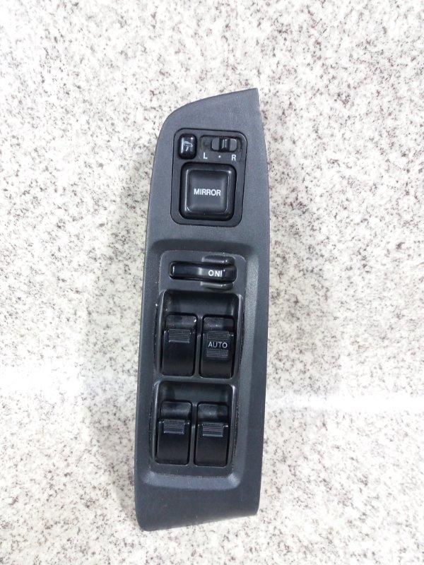 Блок упр. стеклоподьемниками Honda Accord CF3 передний правый