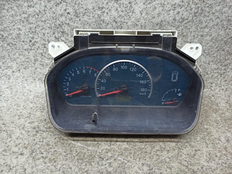 Спидометр Mitsubishi Dion CR9W 4G63