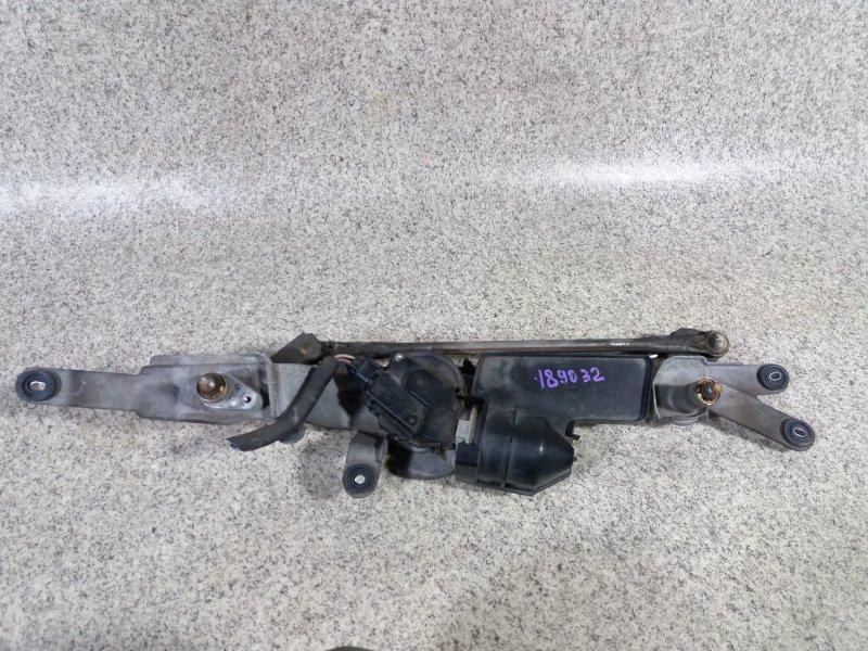 Трапеция дворников Lexus Ls460 USF40 1UR-FSE