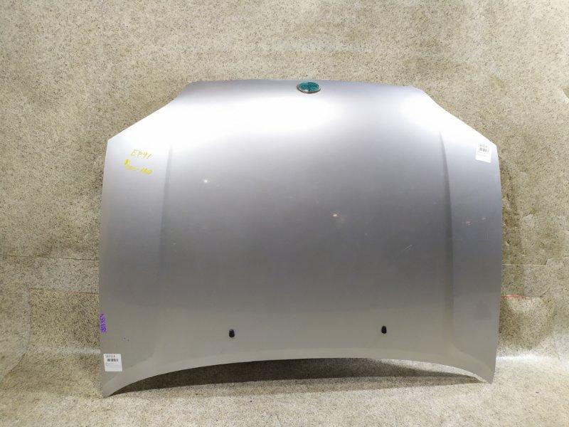 Капот Toyota Starlet EP91 передний