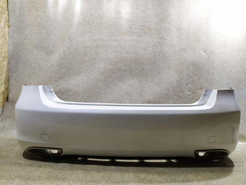 Бампер Lexus Ls460 USF40 1UR-FSE задний