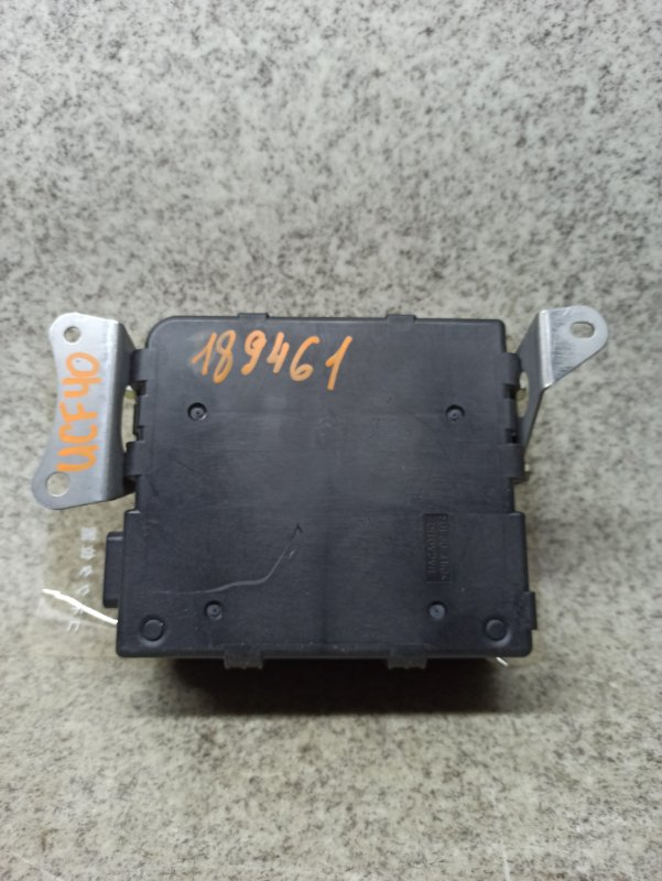 Блок управления abs Lexus Ls460 USF40