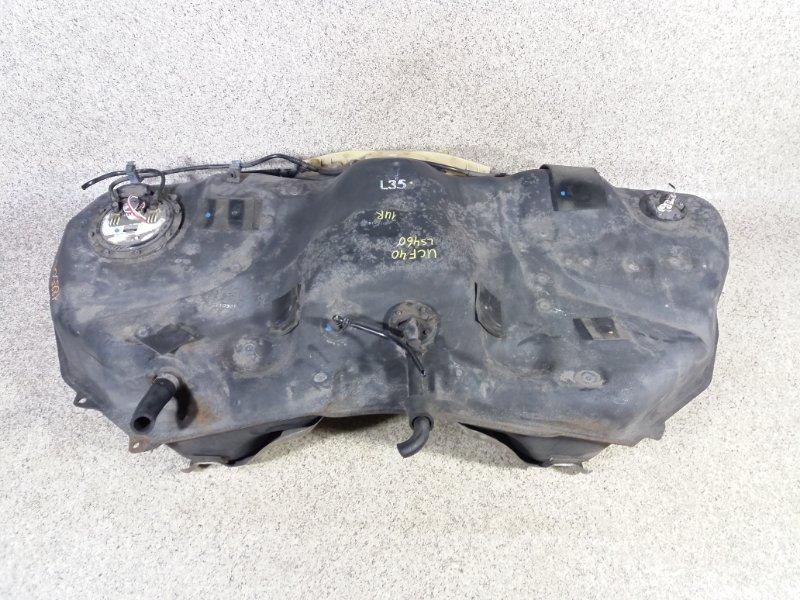 Топливный бак Lexus Ls460 USF40 1UR-FSE