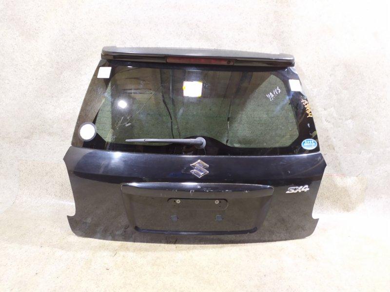 Дверь задняя Suzuki Sx4 YA41S задняя