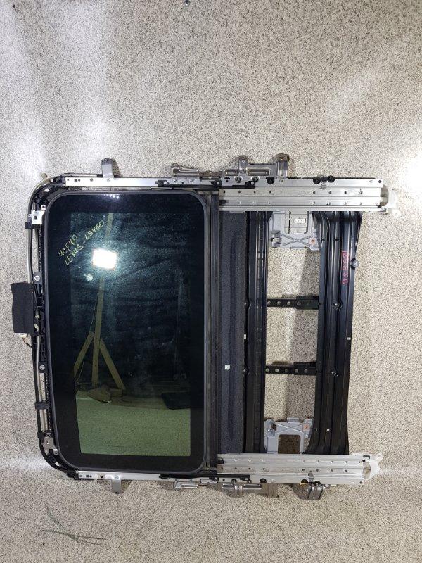 Люк Lexus Ls460 USF40 1UR-FSE