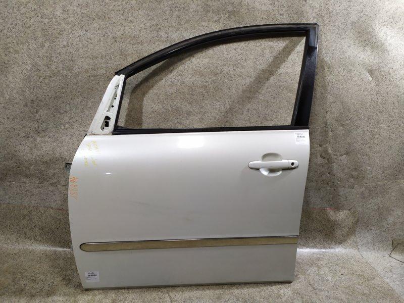 Дверь Toyota Ipsum ACM21 2001 передняя левая