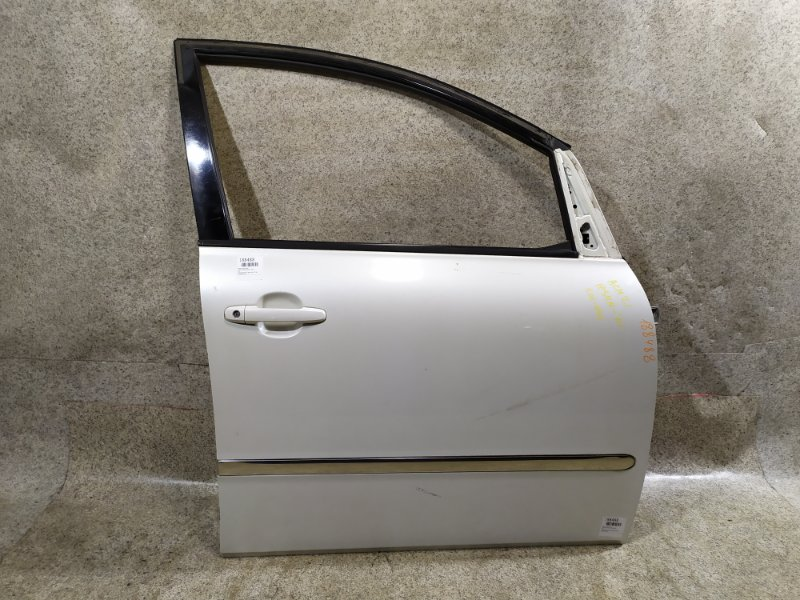 Дверь Toyota Ipsum ACM21 2001 передняя правая