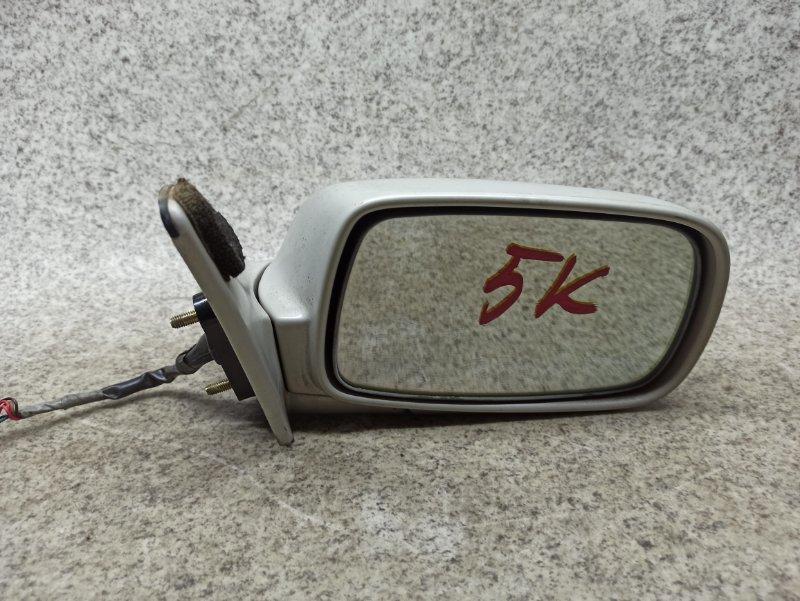 Зеркало Toyota Sprinter AE110 переднее правое