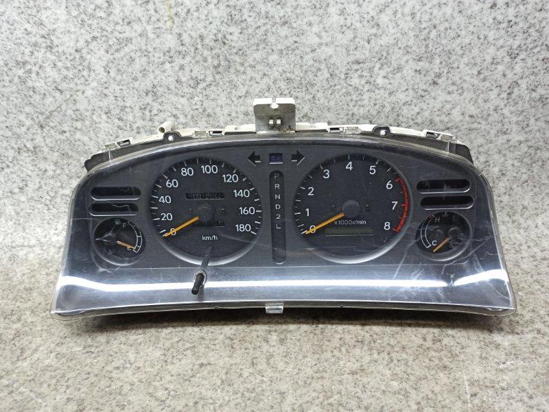 Спидометр Toyota Sprinter Carib AE111 4A-FE