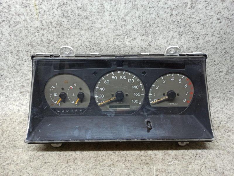Спидометр Toyota Hiace Regius RCH47W 3RZ-FE