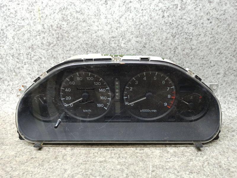 Спидометр Mitsubishi Galant E74A 6A12
