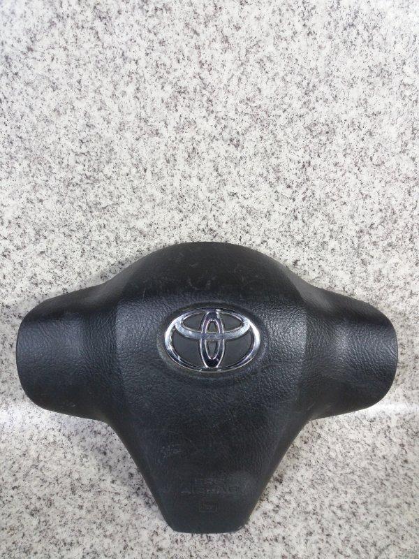 Airbag водителя Toyota Passo Sette M502E