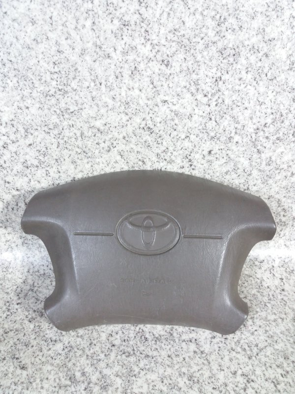 Airbag водителя Toyota Corolla AE110