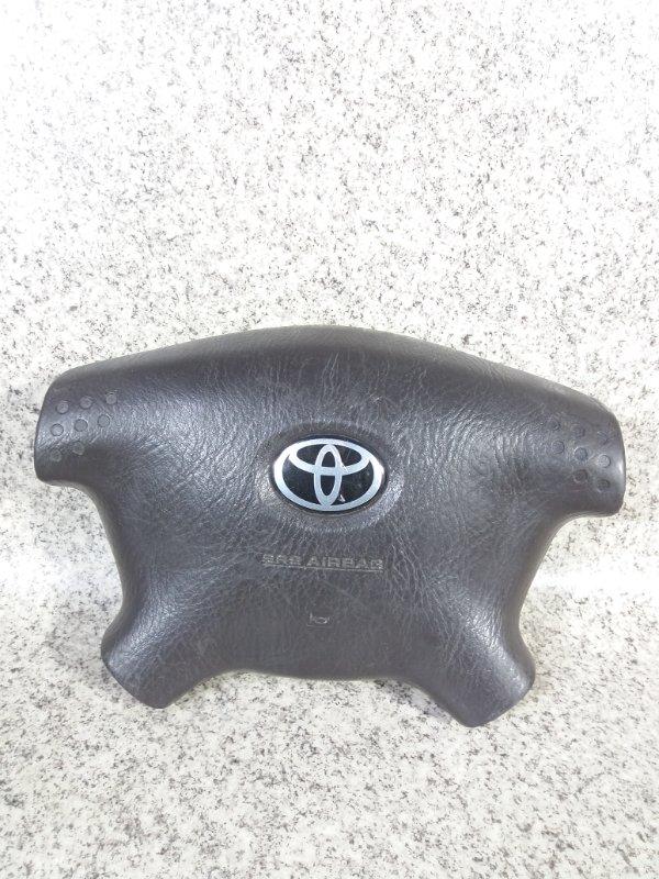 Airbag водителя Toyota Hiace RZH100