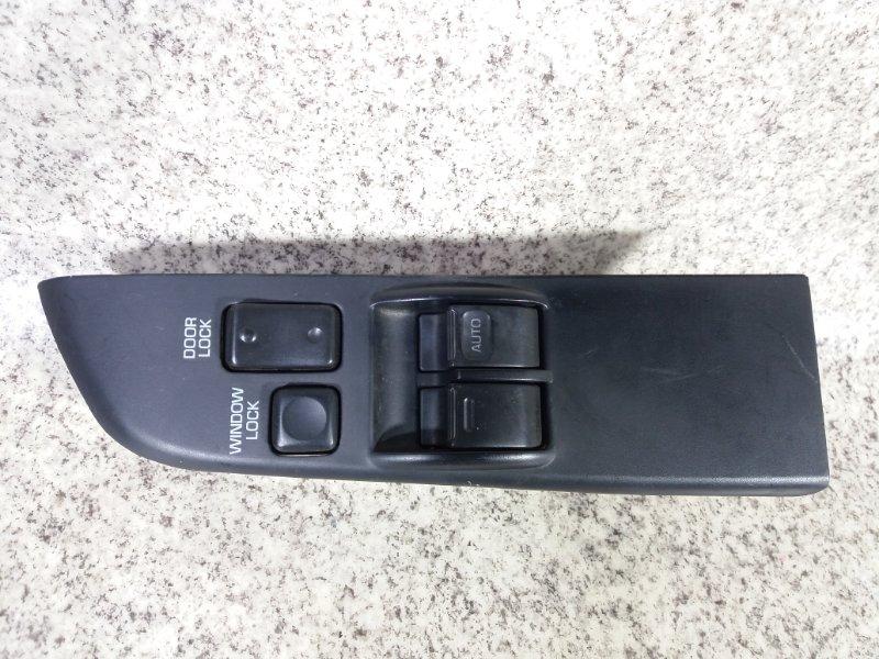 Блок упр. стеклоподьемниками Toyota Corsa EL41 передний правый