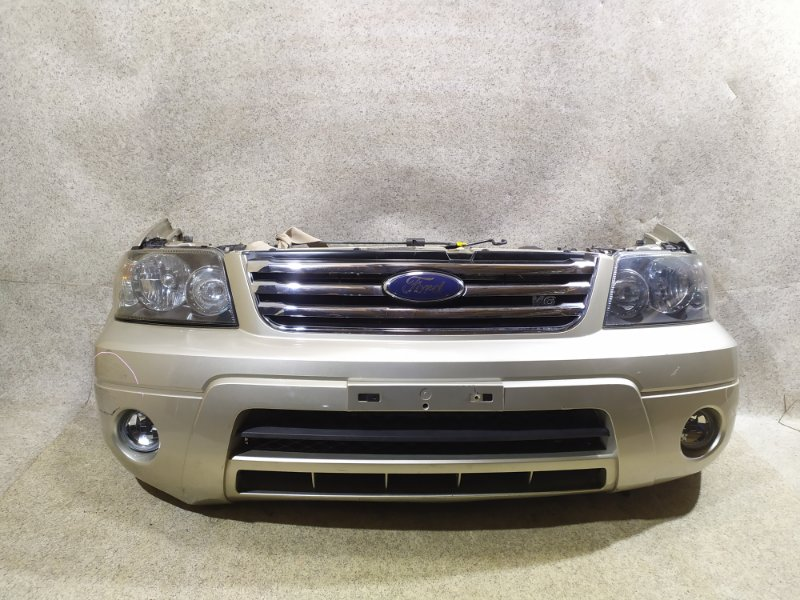 Nose cut Ford Escape ZD AJ 2006 передний