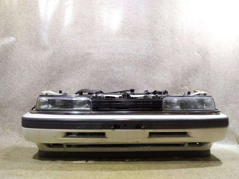 Nose cut Mazda Capella GDEP FE 1990 передний