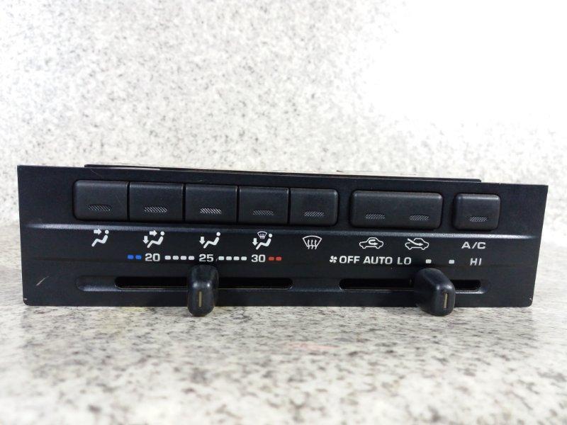Климат контроль Toyota Hilux Surf RZN185